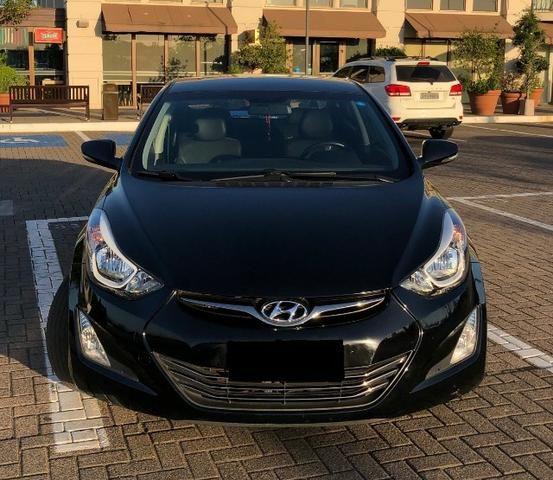 Hyundai Elantra 2016 Aut. Flex - Foto 6