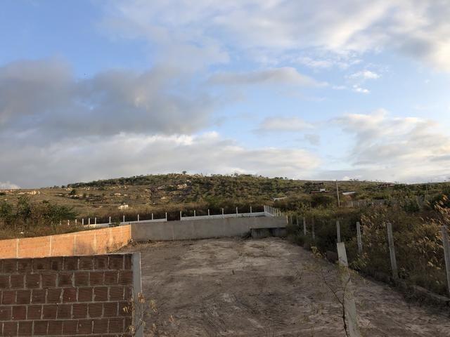 Terreno murado e com cisterna em Gravatá - Foto 5