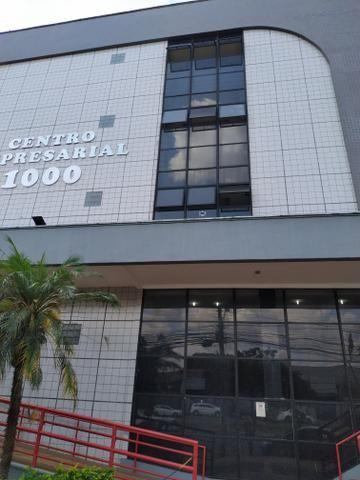 Alugo Sala Comercial Setor Pedro Ludovico - Foto 9