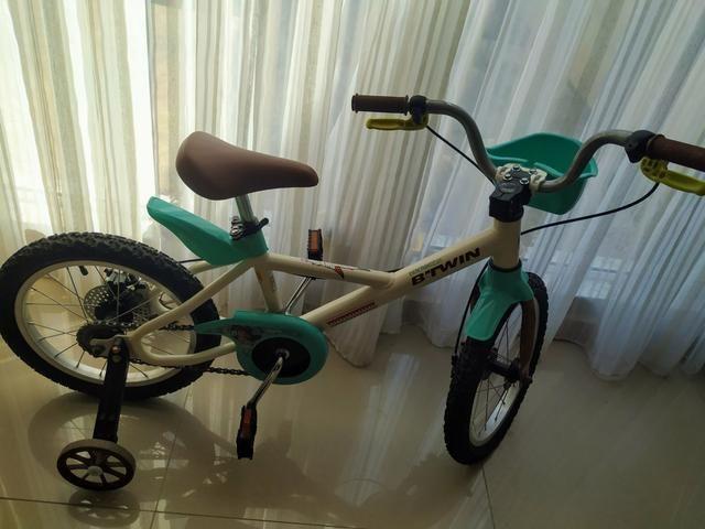 Bicicleta BTWIN - Foto 4