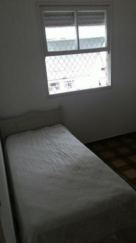 Apto Marapé 2 dorm + Dep. Empregada c/WC Vaga Demarcada - Foto 14