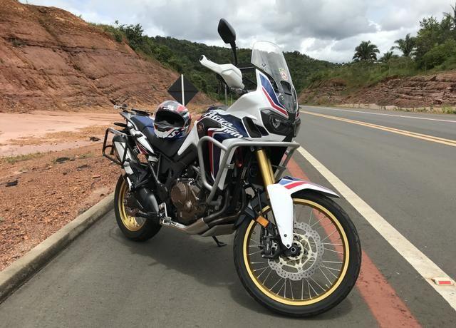 África Twin 1000 cc L