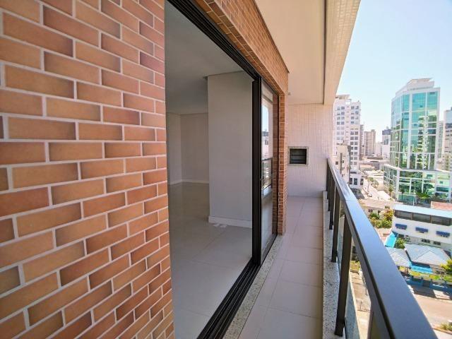 Apartamento no Centro em Itajaí. 3 Suítes, 147M², 2 Vagas de Garagem - Foto 5
