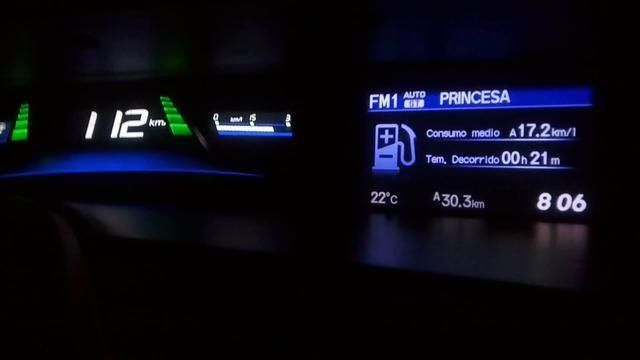Honda Civic impecável - Foto 4