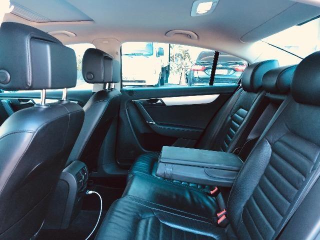 VW Passat TSI *Impecável*Pacote Premium opcionais - Foto 13