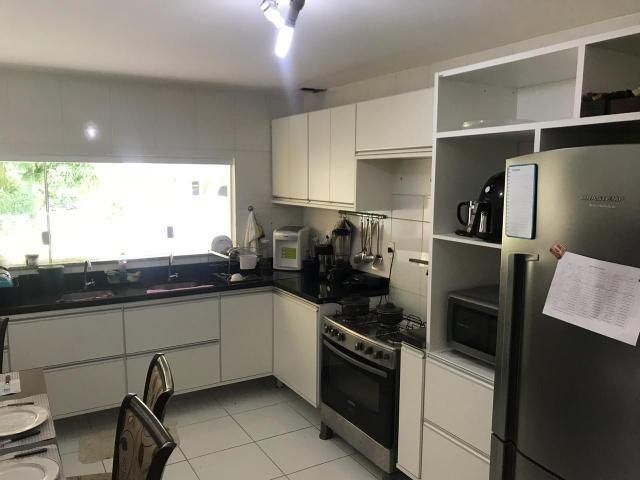 5 Suítes em Busca Vida 8.500 com as taxas mobiliada - Foto 5