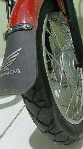 Honda 97/98 Extra. troco uno/palio - Foto 2