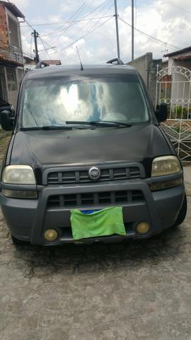 Fiat Doblo adventure