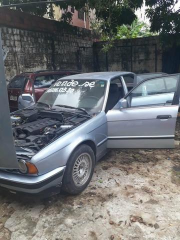 Vendo ou troco BMW - Foto 3