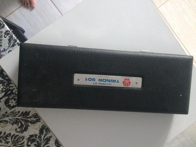 Vendo normógrafo R$ 250,00 - Foto 2