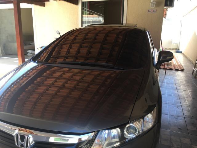 Vendo Honda EXS - Foto 3
