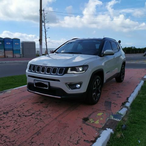 Jeep Compass 26mil km Limited