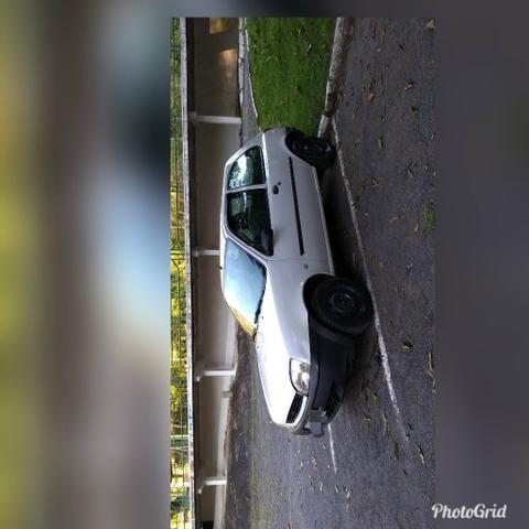 Ford Fiesta zetec rocam - Foto 4