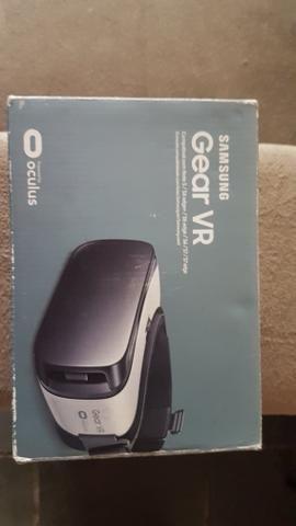 0d98a027744a1 Samsung Gear VR semi novo - Celulares e telefonia - Açude Ii