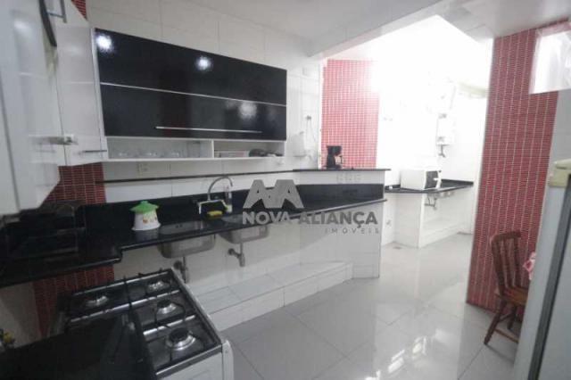 Apartamento à venda com 3 dormitórios em Flamengo, Rio de janeiro cod:NFAP30846 - Foto 14