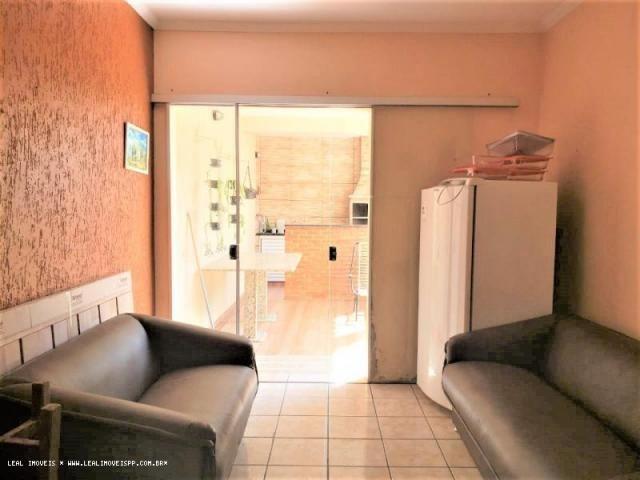 Casa para venda em presidente prudente, esplanada, 3 dormitórios, 1 suíte, 2 banheiros, 2  - Foto 10