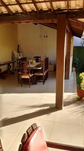 Casa na ilha janeiro condomínio Araua - Foto 13