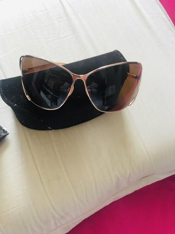 2e50643ce4cc9 Óculos tom Ford original - Bijouterias