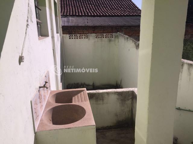 Casa à venda com 4 dormitórios em Jardim montanhês, Belo horizonte cod:510301 - Foto 7