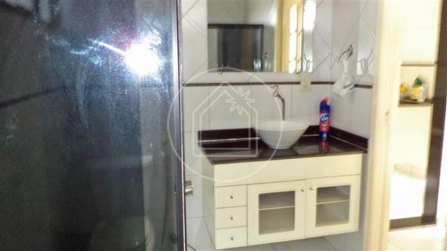 Apartamento à venda com 2 dormitórios em Vista alegre, Rio de janeiro cod:739147 - Foto 15
