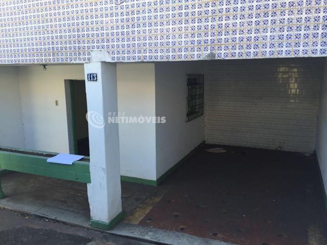 Casa à venda com 4 dormitórios em Jardim montanhês, Belo horizonte cod:510301 - Foto 4