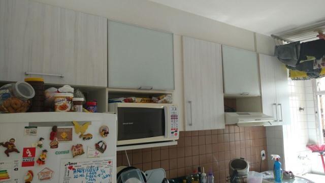 Apartamento à venda com 2 dormitórios em Morada de laranjeiras, Serra cod:2398 - Foto 4