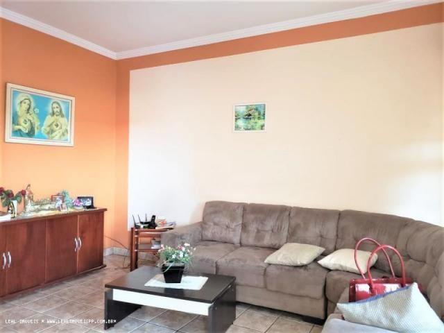 Casa para venda em presidente prudente, esplanada, 3 dormitórios, 1 suíte, 2 banheiros, 2  - Foto 2