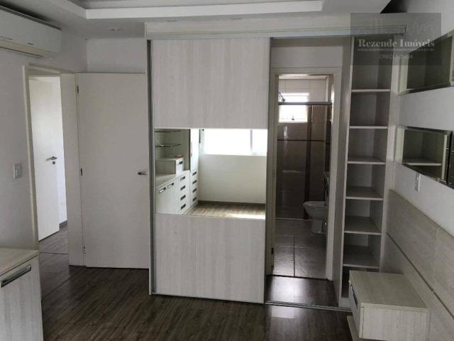 F-AP0956 Apartamento residencial à venda, Cabral, Curitiba - Foto 14