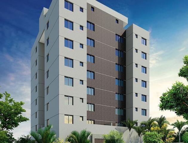 Apartamento à venda com 2 dormitórios em Buritis, Belo horizonte cod:2245