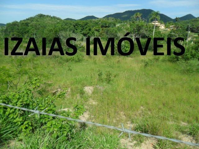 COD-142: Terreno em Rio de Areia - Saquarema