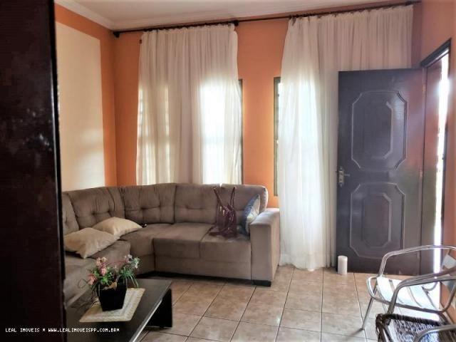Casa para venda em presidente prudente, esplanada, 3 dormitórios, 1 suíte, 2 banheiros, 2  - Foto 3