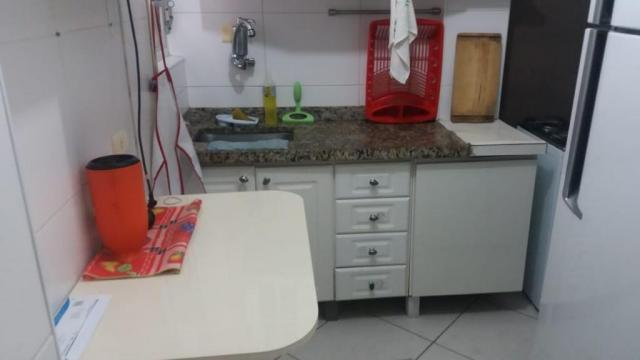 Apartamento à venda, 1 quarto, Embaré - Santos/SP - Foto 16