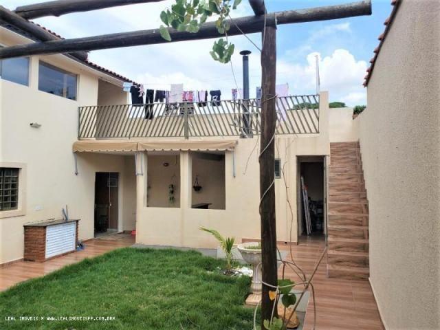 Casa para venda em presidente prudente, esplanada, 3 dormitórios, 1 suíte, 2 banheiros, 2  - Foto 13