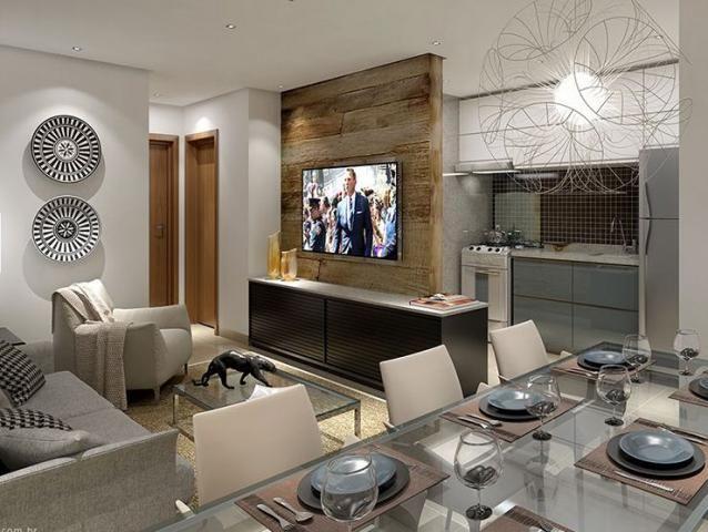 Apartamento à venda com 2 dormitórios em Buritis, Belo horizonte cod:2245 - Foto 2