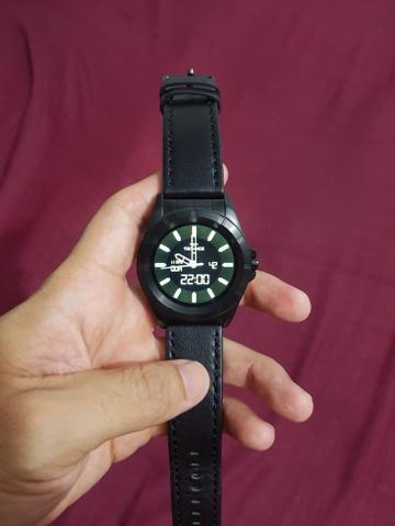 8cfa87e1337ad Relógio Masculino Technos Connect Smartwatch Srac 4p Preto ...