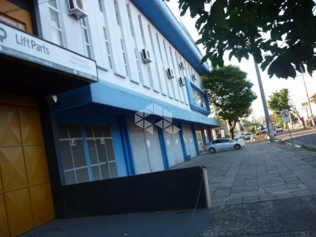 Prédio inteiro à venda em Navegantes, Porto alegre cod:PR0152 - Foto 21