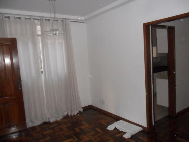 Apartamento 02 quartos 1º andar 02 vagas - alípio de melo - Foto 2