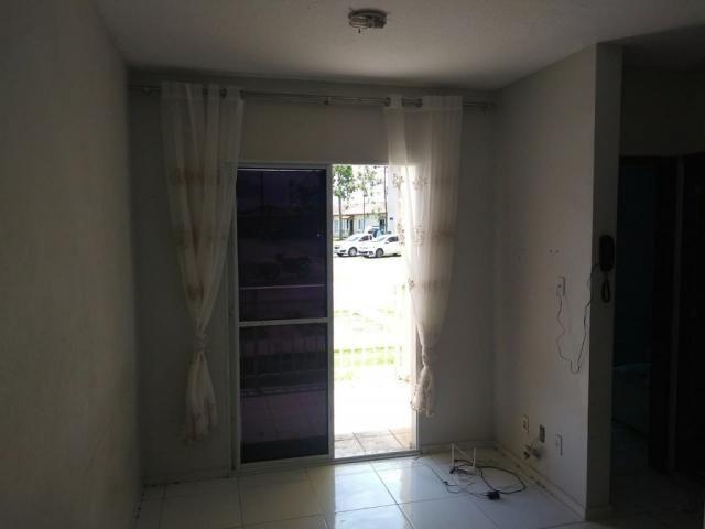 Apartamento à venda com 2 dormitórios em Praia da baleia, Serra cod:3159 - Foto 3