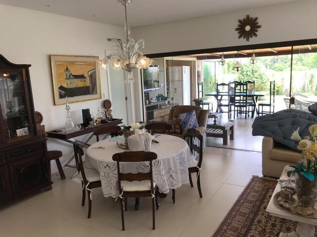 Casa Terrea 3 suites Finamente Decorada no Alphaville Salvador 2 R$ 1.350.000,00 - Foto 13