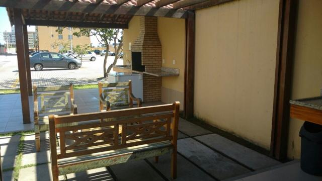 Apartamento à venda com 2 dormitórios em Morada de laranjeiras, Serra cod:2398 - Foto 17