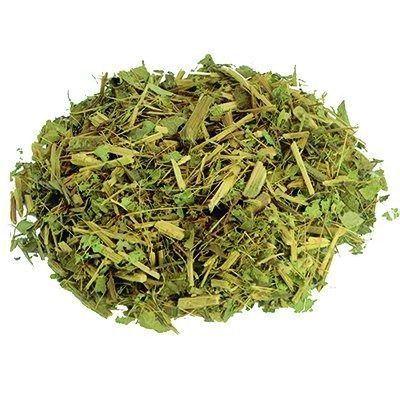 Chá Orgânico de Assa Peixe e Folha de amora para evitar muitas doenças