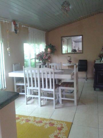 Casa, 3 dormitórios, Centro de Maquiné - Foto 4