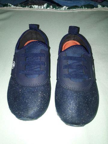 Sapato molekinho  - Foto 2