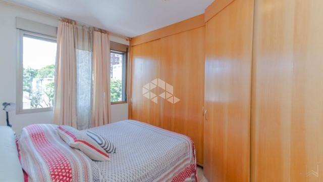 Apartamento à venda com 3 dormitórios em Petrópolis, Porto alegre cod:9931468 - Foto 16