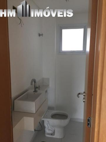 Vendo ou Permuto lindo apartamento com 150 m² , 3 suítes, 3 vagas excelente acabamento na  - Foto 12