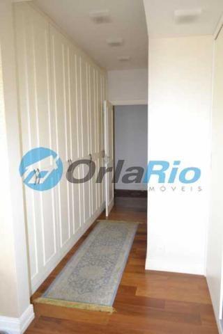 Apartamento à venda com 4 dormitórios em Ipanema, Rio de janeiro cod:VECO40045 - Foto 9