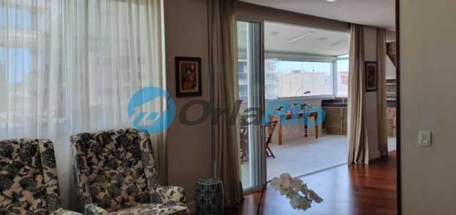 Apartamento à venda com 4 dormitórios em Ipanema, Rio de janeiro cod:VECO40045 - Foto 8