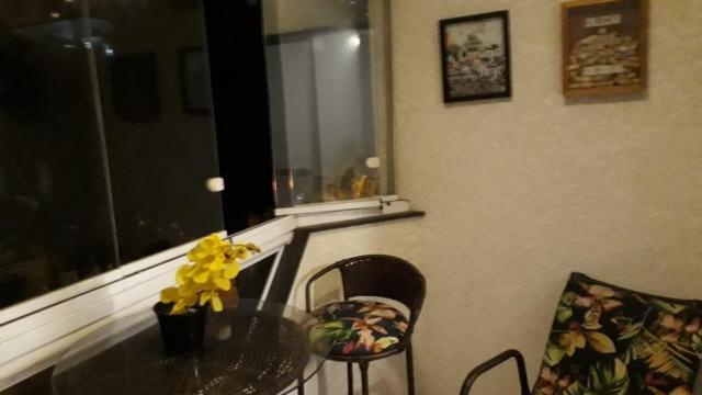 Apartamento à venda com 2 dormitórios em Vila rosália, Guarulhos cod:AP4401 - Foto 4