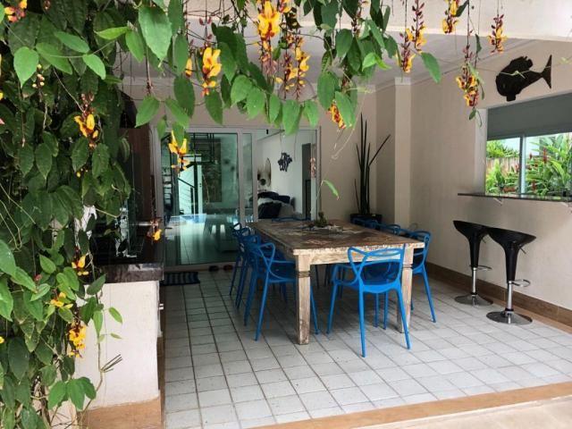Casa com 4 dormitórios- Módulo 24 - Riviera de São Lourenço - Foto 13