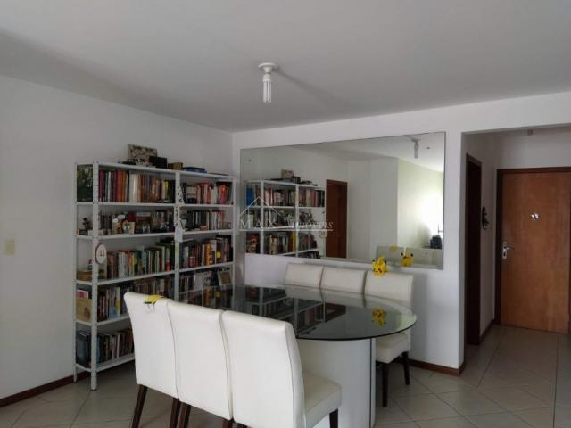 Apartamento à venda com 3 dormitórios em Trindade, Florianópolis cod:131712